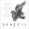 Your scream is Music 2LP