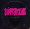 Get The Hell LTD LP+CD