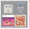 TRIPLE ALBUM COLLECTION (IT'S MY LIFE/THE PARTY'S OVER/THE COLOUR OF SPRING)  3 CD