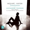 Mozart, Haydn zongoraversenyek
