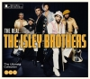 THE REAL... THE ISLEY BROTHERS 3CD