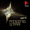 RISING STAR Top 13 dal