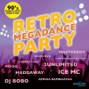 Retro Megadance Party '90