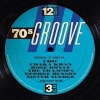 12 Inch Dance: 70s Groove 3CD