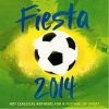 FIESTA 2014-HOT CLASSICS ANTHEMS FOR A FESTIVAL OF SPORT