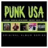 Punk USA : Original Album Series 5CD