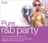 Pure... R&B Party (4 CD)