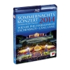 Sommernachtskonzert 2014 / Summer Night Concert 2014 Blu-Ray
