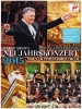 New Year's Concert 2015 DVD