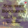 SCHUBERT, BOCCHERINI: STRING QUINTETS CD