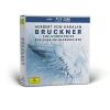 Anton Bruckner (1824-1896) Symphonien Nr.1-9 (9CD, 1 Blu-ray Audio)