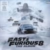 THE FATE OF THE FURIOUS (LP, Single Sided,maratott képes )
