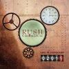"Time Machine 2011:Live in Cleveland [4 Vinyl LP](180 GR 12""-LTD.)"