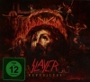 Repentless CD+Dvd, Digipak