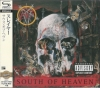 South of Heaven (japán kiadás)