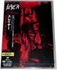 Reign In Blood Live: Still Reigning DVD (japán kiadás)