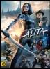Alita: A harc angyala DVD