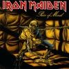 Piece Of Mind ( Vinyl, Album, Reissue, Remastered, 180 Gram )