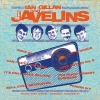 Raving With Ian Gillan & the Javelins LP
