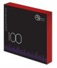 "100 db 12"" DELUXE AUDIOPHILE ANTISTATIC VINYL BELSO BORÍTÓ VÖRÖS - 80 GRAMM"