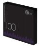 "100 db 12"" DELUXE AUDIOPHILE ANTISTATIC VINYL BELSO BORÍTÓ FEKETE - 80 GRAMM"