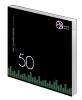 """50 db 12"""" PVC KÜLSO VINYLBORÍTÓ (100 micron)"""