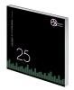 """25 db 12"""" PE LOW DENSITY KÜLSO VINYLBORÍTÓ (130 Micron)"""