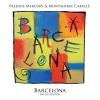 BARCELONA Special Edition, Reissue