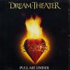 "PULL ME UNDER (140 GR 12""  YELLOW Single-LTD.) LP"