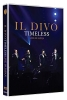 TIMELESS LIVE IN JAPAN DVD
