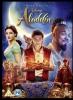 Aladdin (2019) – élőszereplős DVD