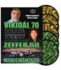 Vikidál 70 - Zeffer 60 - Mobilmánia 10 (2DVD+3CD BOKSZ)