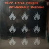 "IMFLAMMABLE MATERIAL (180 GR 12"") LP"