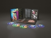 AFRAID OF SUNLIGHT (4 CD/Blu-Ray Audio-LTD.)