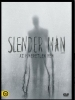 Slender Man – Az Ismeretlen Rém DVD