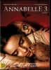 Annabelle 3. DVD