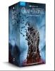 Trónok harca 1-8. évad - a teljes sorozat (36 Blu-Ray)