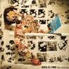 Sika, kasza, léc (Vinyl)