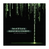 "MATRIX REVOLUTIONS (140 GR 12"" CLEAR-LTD.) 2LP"