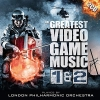 GREATEST VIDEO GAME MUSIC 2CD