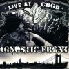 Live At CBGB (amerikai kiadás)