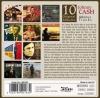Johnny Cash-10 Original Albums