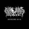 Recordings 89-91 LP