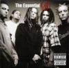 Essential Korn 2CD