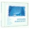 HÓFEHÉR KARÁCSONY CD