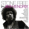 """STONE FREE JIMI HENDRIX TRIBUTE (140 GR 12""""-LTD.)2LP"""