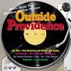 """OUTSIDE PROVIDENCE (140 GR 12""""ORANGE-LTD.) 2LP"""