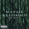 "MATRIX RELOADED (140 GR 12""GREEN-LTD.) 3LP"