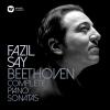 BEETHOVEN:ÖSSZES ZONGORASZONÁTA (Beethoven: Complete Piano Sonatas)9CD