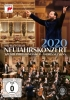 NEW YEAR'S CONCERT 2020 DVD